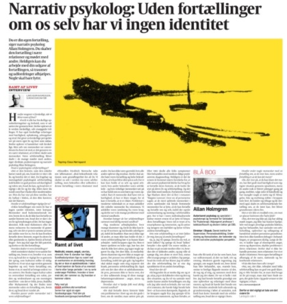 Politiken om narrativer